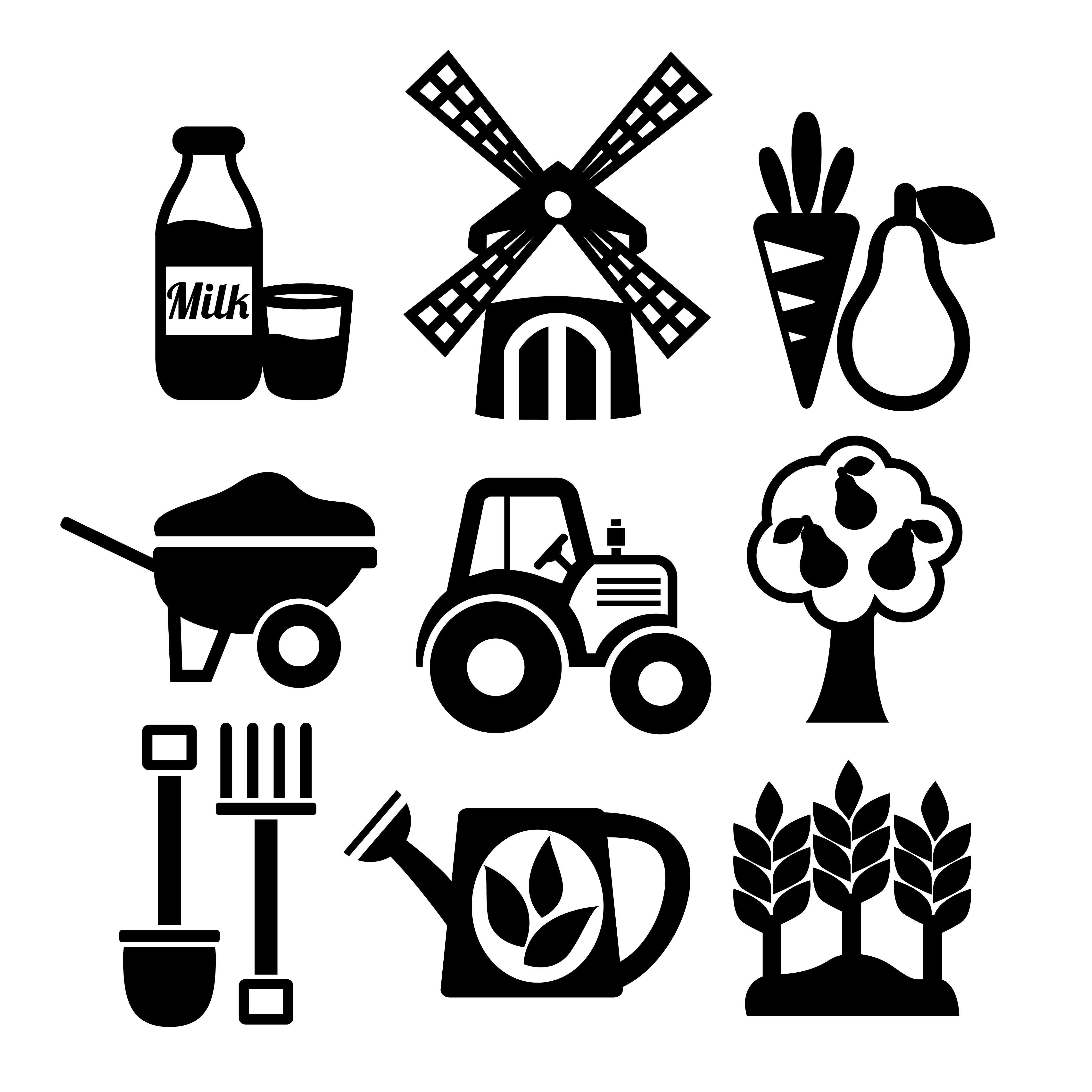 Agriculture/Food